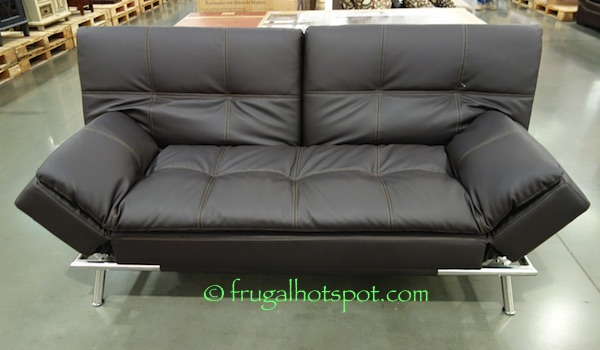 Lifestyle Solutions Euro Lounger Costco | Frugal Hotspot
