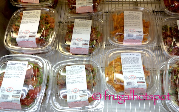 Fresh Poke Costco | Frugal Hotspot