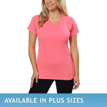 Kirkland Signature Ladies' Active Yoga Tee Costco