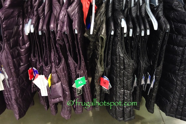 32 Degrees Ladies Packable Down Vest Costco | Frugal Hotspot
