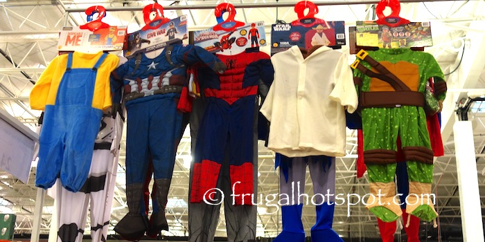 Halloween Costumes Costco | Frugal Hotspot