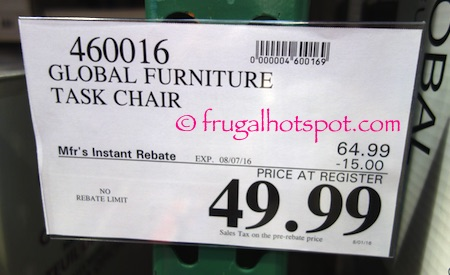 Global Furniture Office Chair – Decoration Image Ideas
