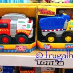 My First Tonka 2-Pack Costco | Frugal Hotspot