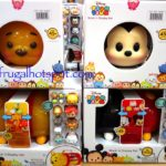 Disney Tsum Tsum Stack 'n Display Collector Set Costco | Frugal Hotspot