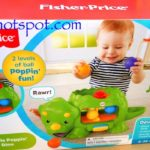 Fisher Price Double Poppin Dino Costco | Frugal Hotspot