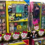 Monster High 57-Pc Cool Ghoul Beauty Collection + Doll Costco | Frugal Hotspot