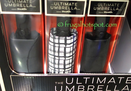 The Ultimate Umbrella by ShedRain Costco | Frugal Hotspot