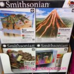 Smithsonian Science Kit 4-Box Set Costco | Frugal Hotspot