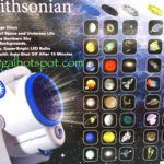 Smithsonian Space and Sea Projector Costco | Frugal Hotspot