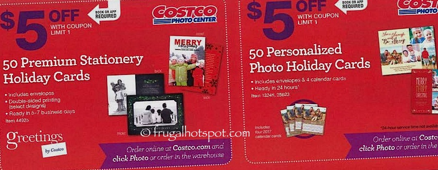 Costco Coupon Book: October 27, 2016 - November 27, 2016. Frugal Hotspot. Page 17