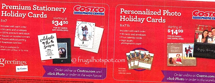 Costco Coupon Book: October 27, 2016 - November 27, 2016. Frugal Hotspot. Page 18