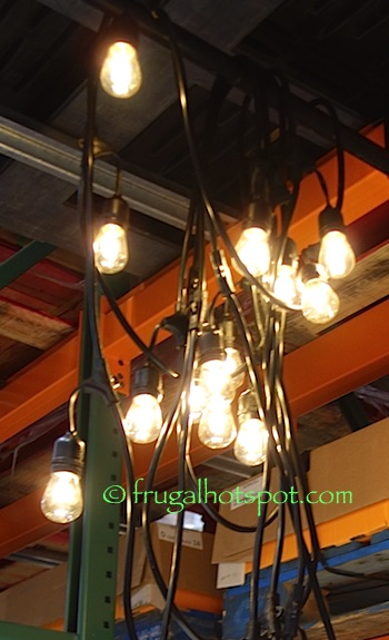 Feit Electric String Lights Classy Feit Electric String Lights Costco Frugal Hotspot Frugal Hotspot