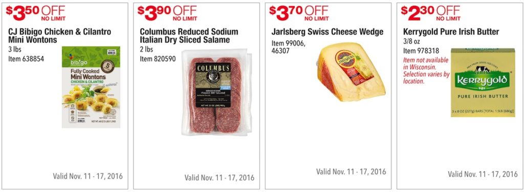 Costco Pre-Black Friday Sale: November 11 - 17, 2016. Prices Listed. | Page 4 | Frugal Hotspot