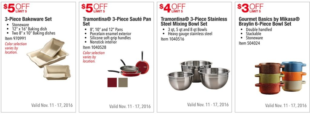 Costco Pre-Black Friday Sale: November 11 - 17, 2016. Prices Listed. | Page 5 | Frugal Hotspot