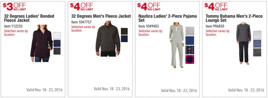 Costco Pre-Black Friday Holiday Sale: November 18 - 23, 2016. Prices Listed. | Frugal Hotspot | Page 3
