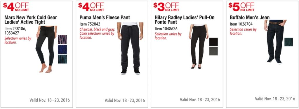 Costco Pre-Black Friday Holiday Sale: November 18 - 23, 2016. Prices Listed. | Frugal Hotspot | Page 4