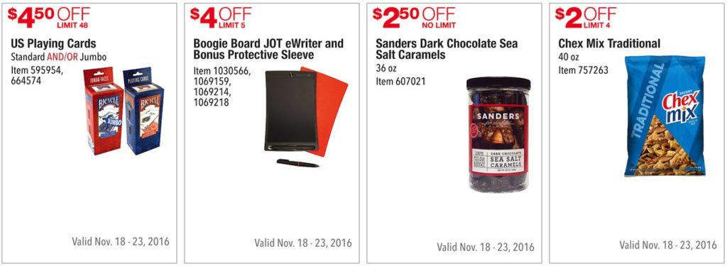 Costco Pre-Black Friday Holiday Sale: November 18 - 23, 2016. Prices Listed. | Frugal Hotspot | Page 8
