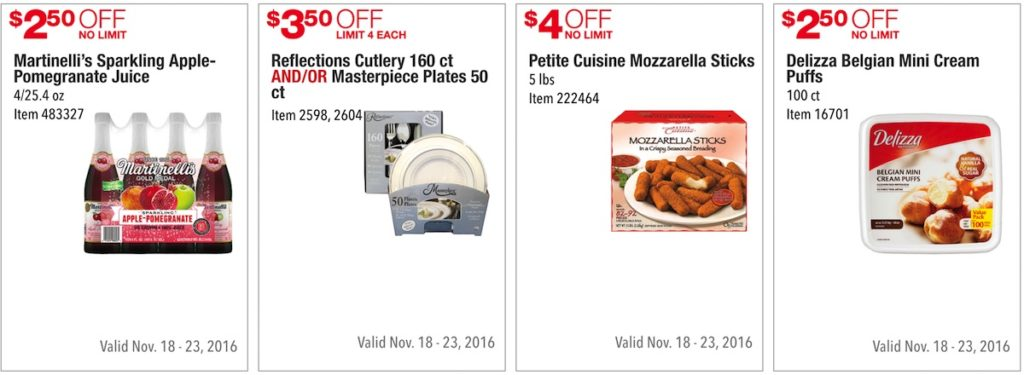 Costco Pre-Black Friday Holiday Sale: November 18 - 23, 2016. Prices Listed. | Frugal Hotspot | Page 9