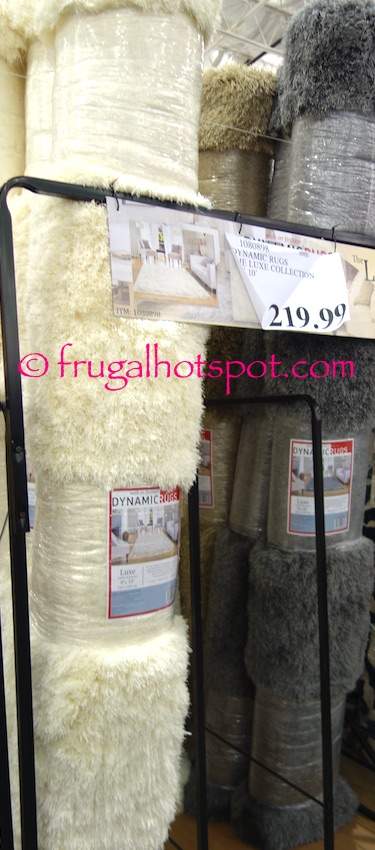 costco sale dynamic rugs the luxe collection 8u2032 x 10u2032