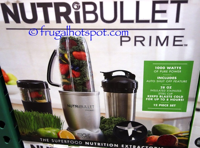 Nutribullet coupon code