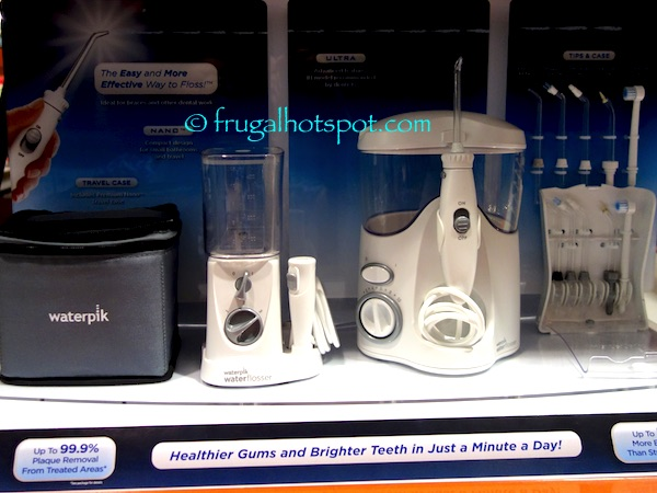 WATER FLOSSER COSTCO