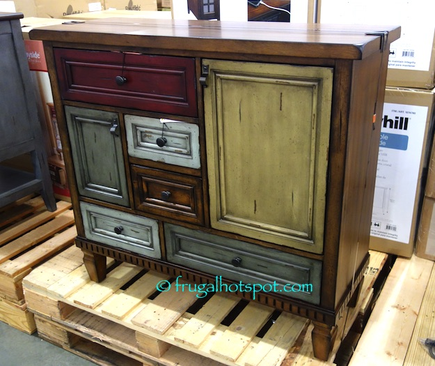 Bayside Furnishings Costco: Bayside Furnishings Accent Cabinet