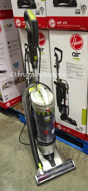 Costco Sale Hoover Air Lite Compact Multi Cyclonic