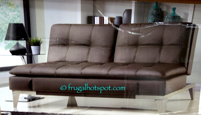 costco lifestyle solutions euro lounger 399 99 frugal hotspot