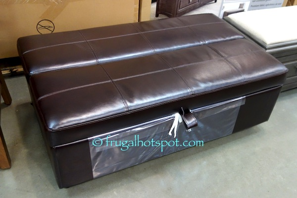 Costco Synergy Home Sleeper Ottoman 249 99 Frugal Hotspot