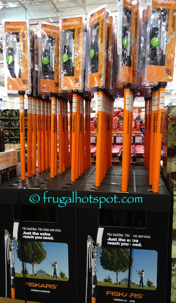 Costco fiskars telescoping 16 tree pruner 4499 frugal hotspot i completely forgot to put this in my cart when i was at costco last week costco has the fiskars telescoping 16 tree pruner priced at 4499 greentooth Gallery