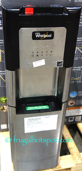 Self Cleaning Water Cooler