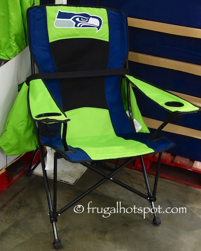 costco has the jarden oversized highback chair seattle seahawks on sale for after instant rebate now through august 28