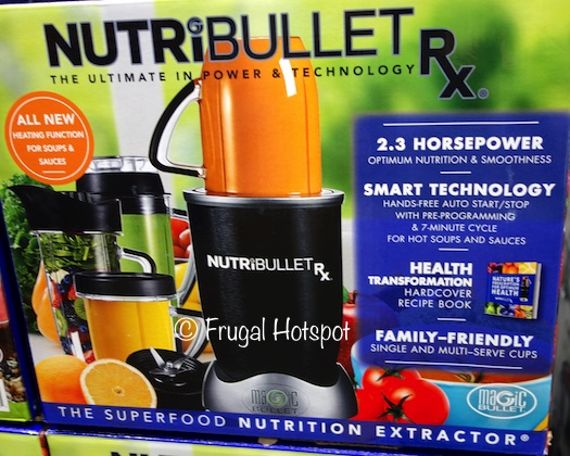 Nutribullet coupons 2018