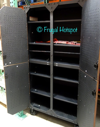 Costco Sale Whalen Industrial Metal And Wood Storage