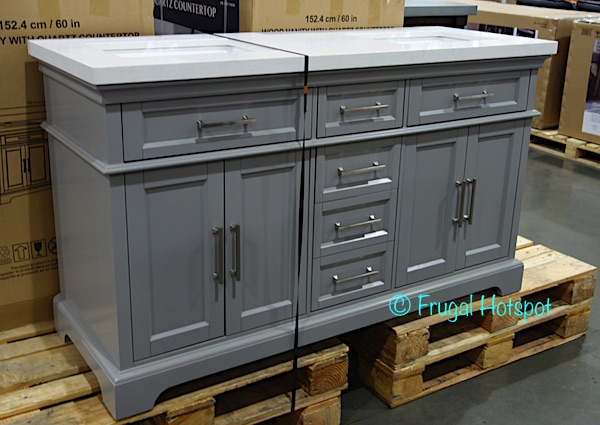 Genial Two Tilt Out Drawers And 3 Pull Out Drawers.