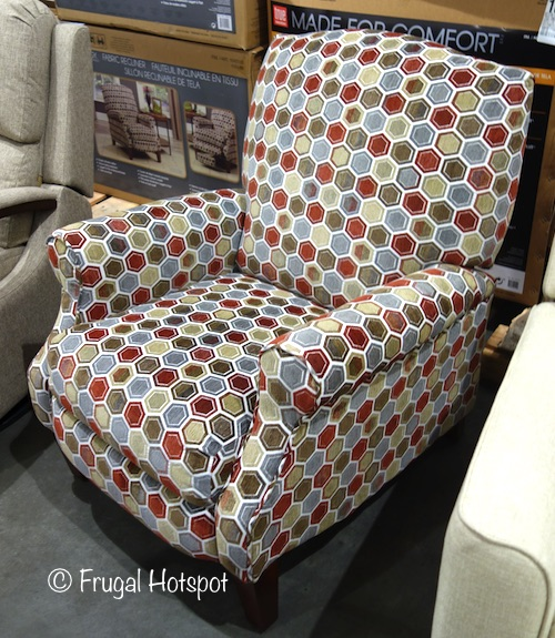 Costco Home Decor: Synergy Home Furnishings Recliner Costco