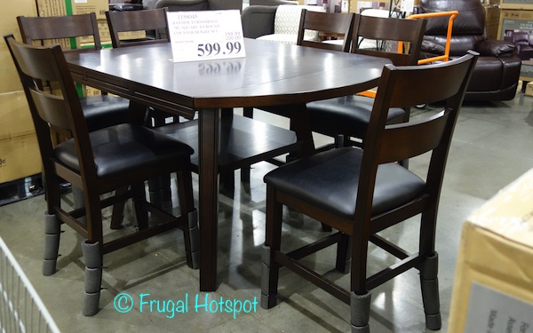Costco Round Table And Chairs