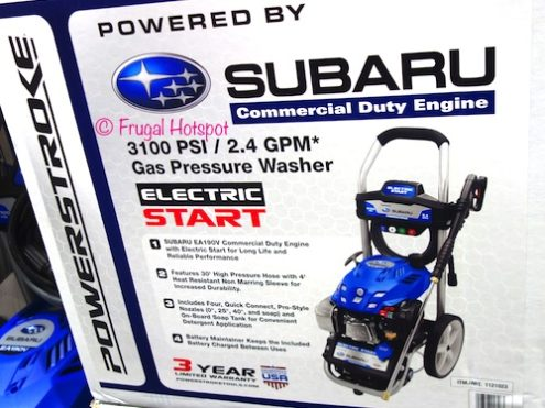 Costco Power Washer | Best New Car Release 2020