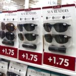 2-Pack Sun Readers Reading Glasses at Costco