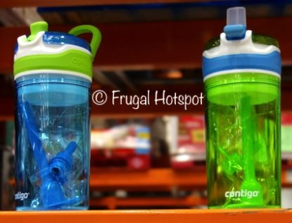 Contigo Kids Snack Hero Tumbler 2-Pack at Costco