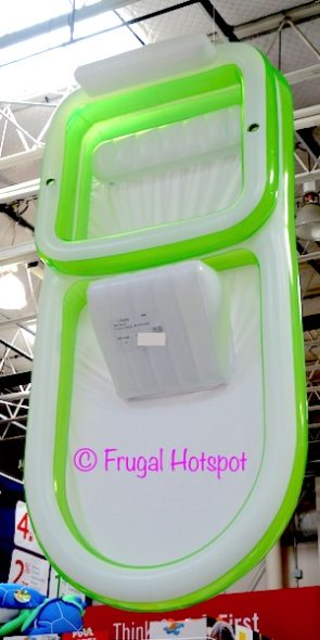 Bestway H2OGo! Family Pool with Slide at Costco