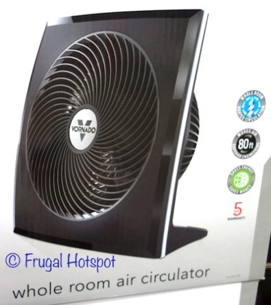 Vornado 279 Whole Room Air Circulator at Costco