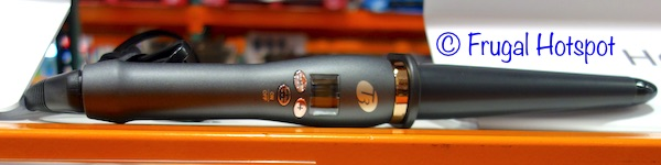 T3 Professional SinglePass Whirl Styling Wand at Costco