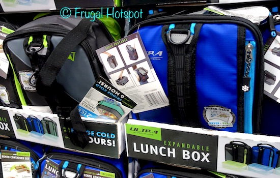 Artic Zone Ultra Expandable Lunch Box at Costco
