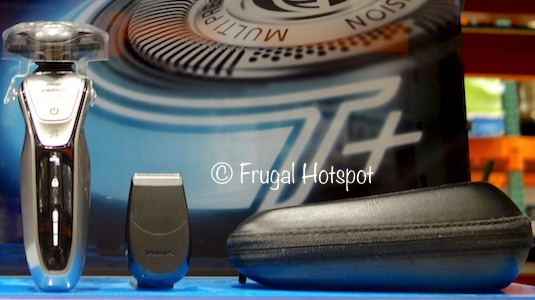 Philips Norelco Shaver 5675 at Costco