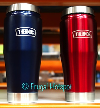 Thermos Tumbler 2-Pack at Costco