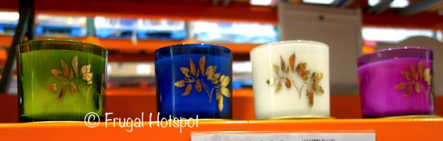 Bellevue Luxury 4-Piece Candle Set at Costco