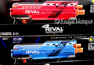 Nerf Rival Atlas Blaster Red or Blue at Costco