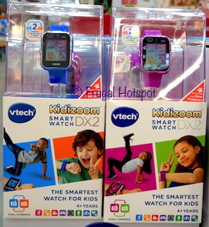 Vtech Kidizoom Smartwatch DX2 at Costco