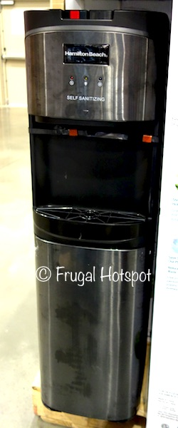 Hamilton Beach Bottom-Loading Water Cooler at Costco